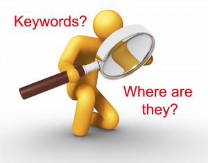 keyword research techniques