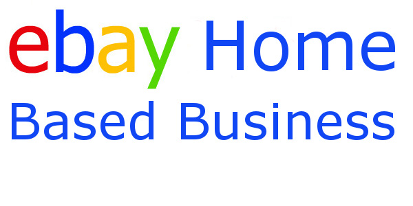 ebay home based business
