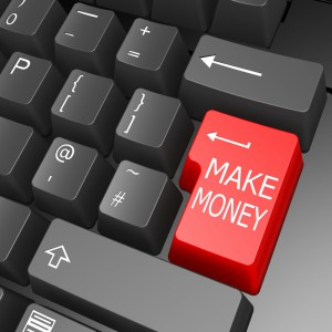 make money from a computer