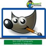 Best GIMP Photography Tutorials for Beginners