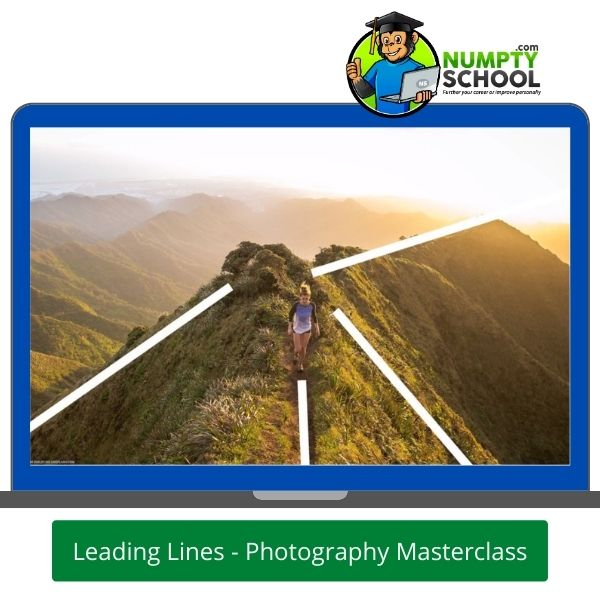 Leading Lines - Photography Masterclass