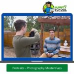 Portraits - Photography Masterclass Udemy