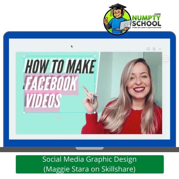 Social Media Graphic Design Maggie Stara on Skillshare