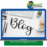 Best Online Blogging Tutorials