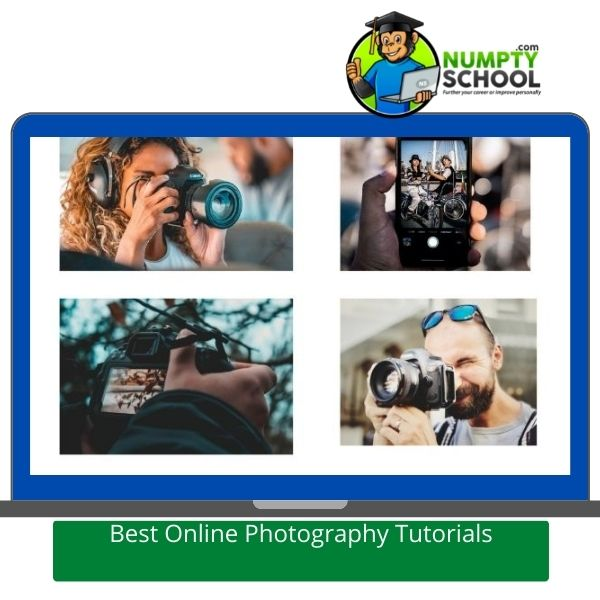 Best Online Photography Tutorials
