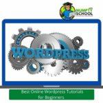 Best Online Wordpress Tutorials for Beginners