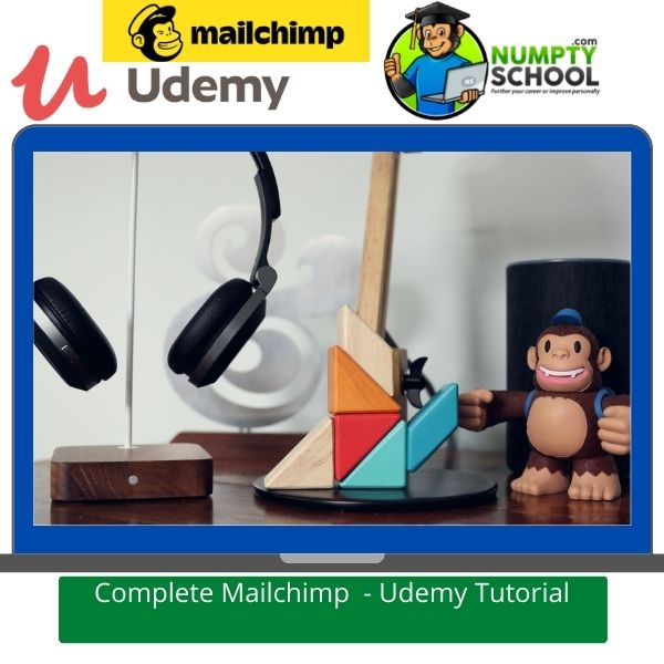 Complete Mailchimp - Tutorial