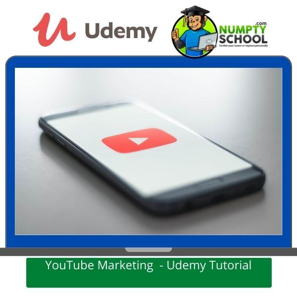 YouTube Martketing Tips 2021 - Tutorial