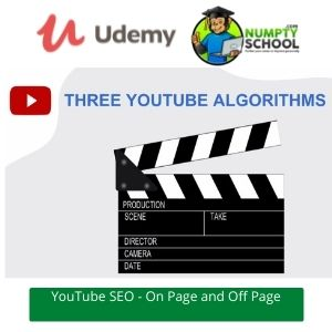 YouTube SEO - On Page and Off Page